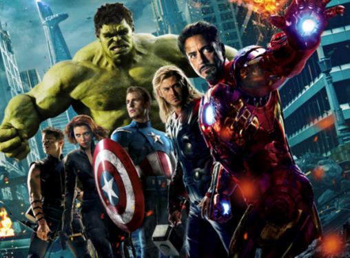 Avengers (mostly MCU) Recs | Penumbria's Fanfiction